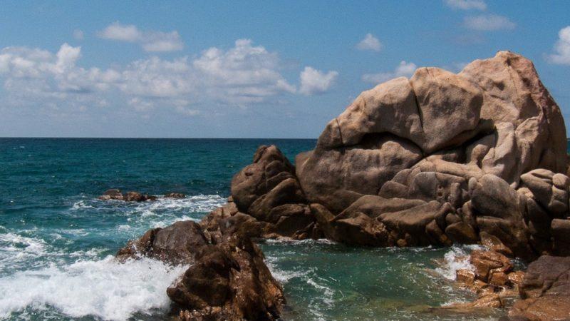 Korsika 2010