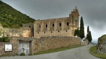 Couvent San Francesco de Caccia