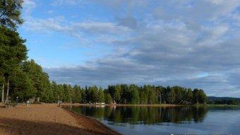 Orsasjön