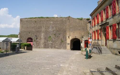 Zitadelle Montmédy
