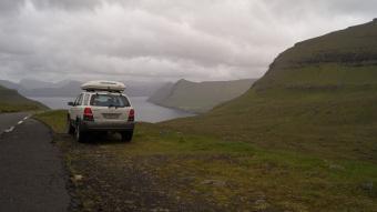 Funningsfjoeður