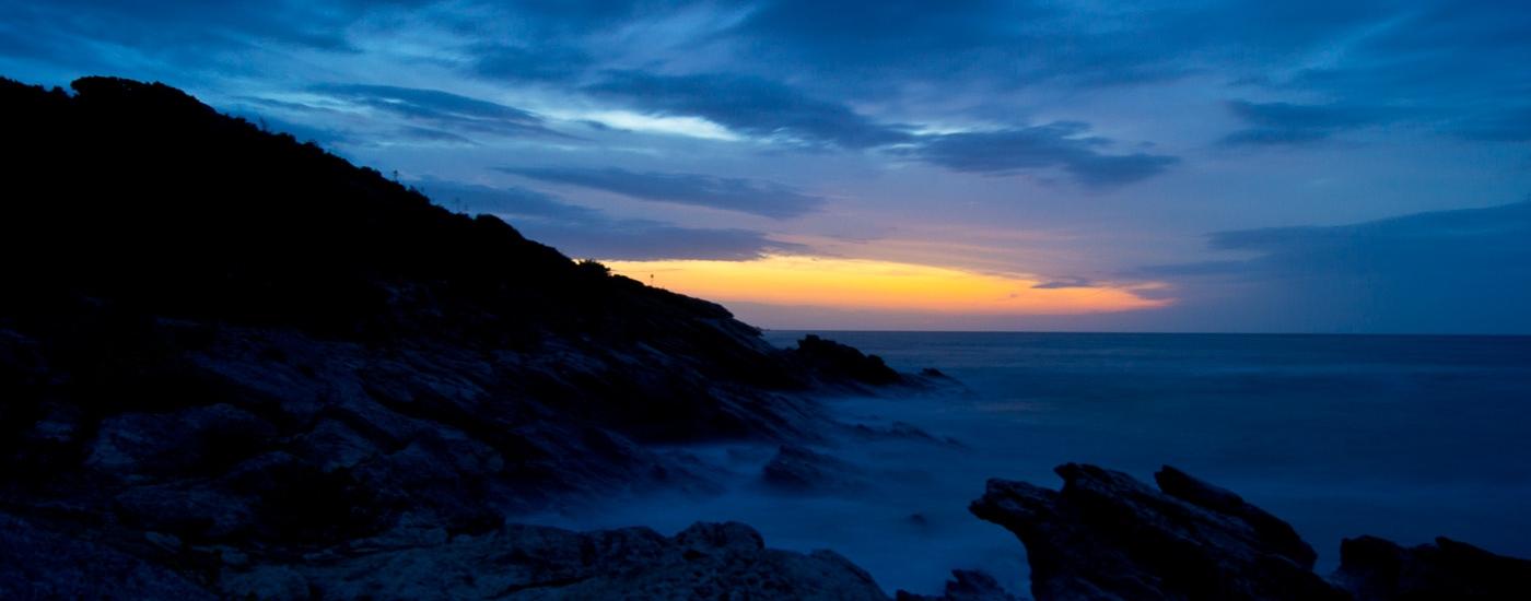 Korsika 2011